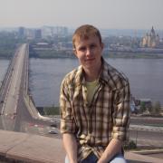 Компьютерная помощь в Нижнем Новгороде, Сергей, 35 лет