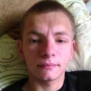 Настройка компьютера в Хабаровске, Андрей, 23 года