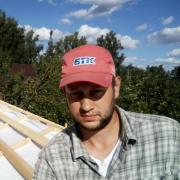 Строительство дома из сруба по ключ в Екатеринбурге, Андрей, 37 лет