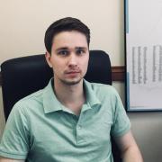 Кредитные юристы в Новосибирске, Максим, 27 лет