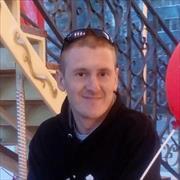 Вскрытие деревянных дверей, Сергей, 37 лет