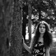 Художественная видеосъемка в Астрахани, Арина, 22 года