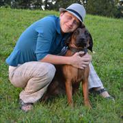 Дрессировка собак, Дарья, 35 лет