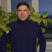 Услуги юриста по уголовным делам в Астрахани, Олег, 49 лет