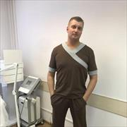 LPG массаж, Сергей, 37 лет