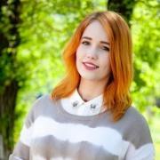 Ремонт сабвуферов в Челябинске, Анастасия, 23 года