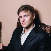 Доставка продуктов из Ленты в Вереи, Святослав, 23 года