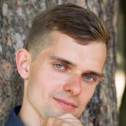 Доставка романтического ужина на дом в Долгопрудном, Федор, 26 лет