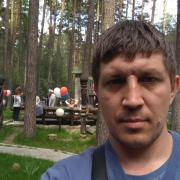 Ремонт посудомоечных машин в Новосибирске, Евгений, 35 лет