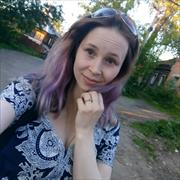 Аренда звукового оборудования в Перми, Кристина, 24 года