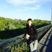 Химчистка авто в Оренбурге, Алексей, 26 лет