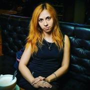 Азотный пилинг, Виктория, 32 года