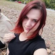 Репетитор ораторского мастерства в Владивостоке, Анна, 24 года