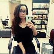 Кератиновое восстановление волос, Наталия, 26 лет