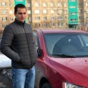 Предпродажная подготовка автомобиля в Оренбурге, Вячеслав, 27 лет