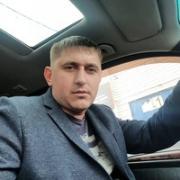 Частное строительство в Барнауле, Константин, 32 года