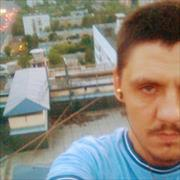 Доставка продуктов из Перекрестка - Щелковская, Евгений, 38 лет