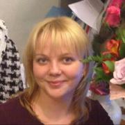 Бухгалтер онлайн, Мария, 33 года