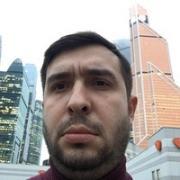 Демонтаж напольных плинтусов в Челябинске, Артем, 36 лет