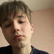 Фотопечать в Перми, Максим, 22 года