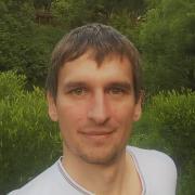 Установка алюминиевого карниза, Илья, 44 года