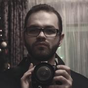 Создание анимации на заказ, Иван, 26 лет
