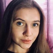 Домашний персонал в Челябинске, Дарья, 27 лет
