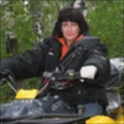 Доставка продуктов из магазина Зеленый Перекресток - Павелецкая, Ольга, 56 лет