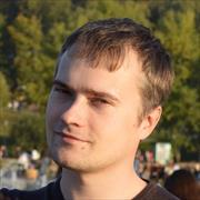 Доставка корма для собак - Динамо, Максим, 35 лет