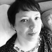 Забор из профнастила: цена за метр работы в Астрахани, Наталья, 34 года