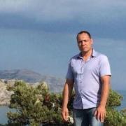 Перетяжка кресел в Екатеринбурге, Андрей, 39 лет