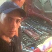 Установка газового оборудования на автомобиль в Хабаровске, Александр, 29 лет