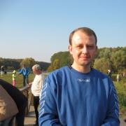 Аниматоры в Видном, Игорь, 43 года