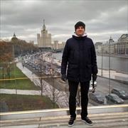Подключение газовой плиты в Самаре, Евгений, 31 год