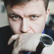 Настройка сети в Астрахани, Андрей, 32 года