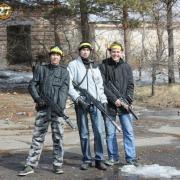 Стоимость установки драйверов в Хабаровске, Владимир, 25 лет
