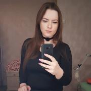 Уход за ресницами, Юлия, 32 года