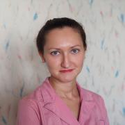 Травяной SPA-пилинг, Ирина, 30 лет