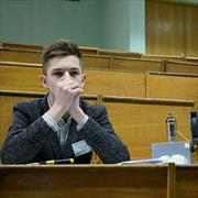 Ремонт двигателя Субару, Кирилл, 22 года