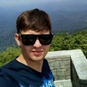 Вызов сантехника на дом в Саратове, Александр, 23 года
