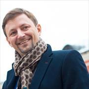 Адвокаты в Дрезну, Александр, 43 года