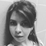 Уборка после строительства в Оренбурге, Елена, 24 года