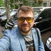 Удаление вирусов в Санкт-Петербурге, Иван, 35 лет