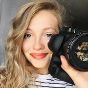 Фотосессия в офисе, Лилия, 28 лет