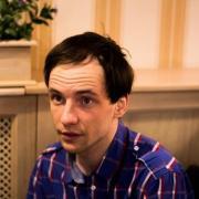 Студийные фотосессии в Владивостоке, Анатолий, 29 лет