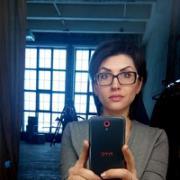 Увеличение губ нитями, Ольга, 34 года