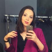 Ведение группы на фрилансе, Юлия, 32 года