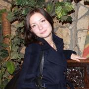 Доставка продуктов из магазина Зеленый Перекресток - Сходненская, Ольга, 28 лет