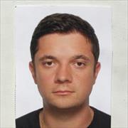 Массаж ног, Андрей-Алехандро, 36 лет