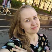 Зооняни, Алеся, 25 лет